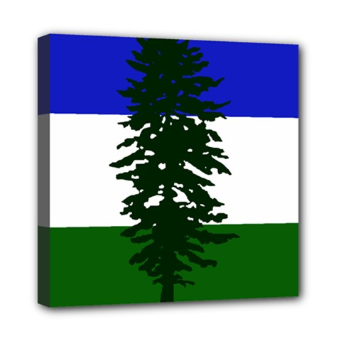 Flag Of Cascadia Multi Function Bag