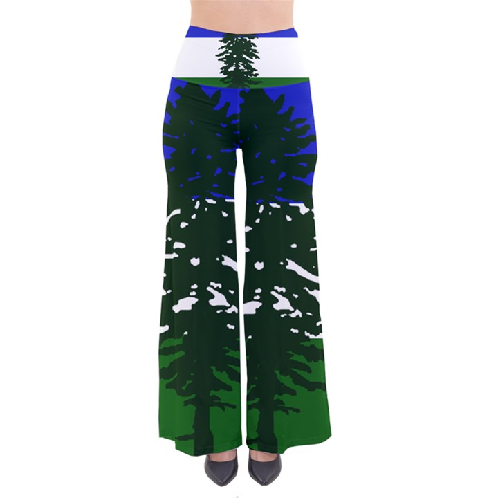 Flag of Cascadia Pants