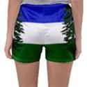 Flag of Cascadia Sleepwear Shorts View2