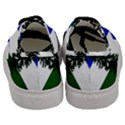 Flag of Cascadia Men s Classic Low Top Sneakers View4