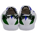 Flag of Cascadia Kids  Classic Low Top Sneakers View4