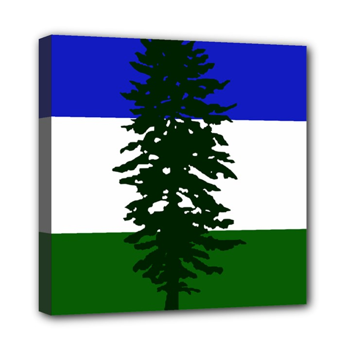 Flag of Cascadia Multi Function Bag