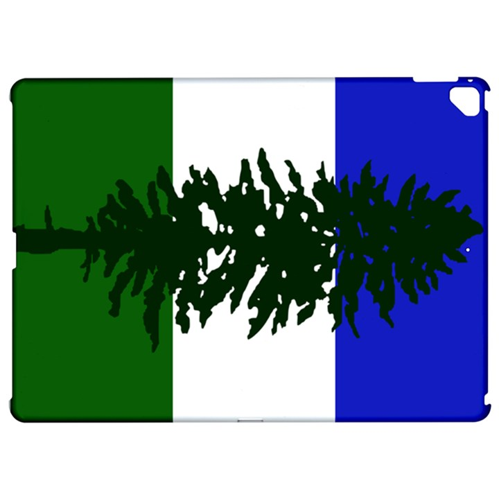 Flag of Cascadia Apple iPad Pro 12.9   Hardshell Case