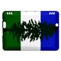 Flag of Cascadia Kindle Fire HDX Hardshell Case View1