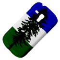 Flag of Cascadia Galaxy S3 Mini View4
