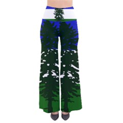 Flag 0f Cascadia Pants