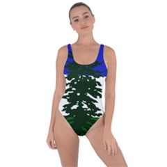 Flag 0f Cascadia Bring Sexy Back Swimsuit