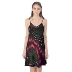 Background Texture Pattern Camis Nightgown
