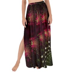 Background Texture Pattern Maxi Chiffon Tie Up Sarong