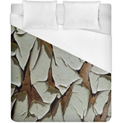 Dry Nature Pattern Background Duvet Cover (california King Size)