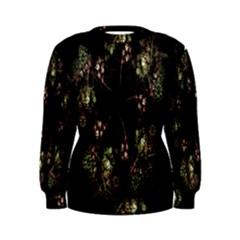 Fractal Art Digital Art Women s Sweatshirt