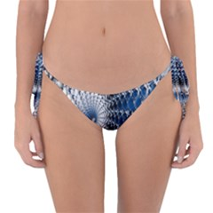 Mandelbrot Fractal Abstract Ice Reversible Bikini Bottom