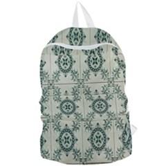 Jugendstil Foldable Lightweight Backpack