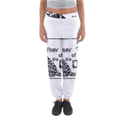 Year Of The Dog   Chinese New Year Women s Jogger Sweatpants