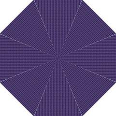 Color Of The Year 2018   Ultraviolet   Art Deco Black Edition Hook Handle Umbrellas (medium)