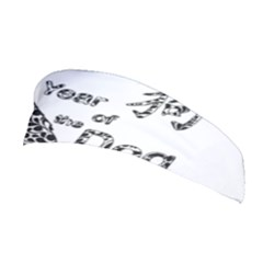 Year Of The Dog   Chinese New Year Stretchable Headband