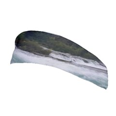 Sightseeing At Niagara Falls Stretchable Headband