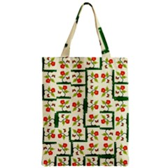 Plants And Flowers Classic Tote Bag