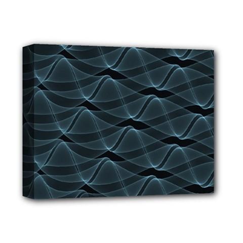 Desktop Pattern Vector Design Deluxe Canvas 14  X 11
