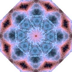 Sacred Geometry Mandelbrot Fractal Straight Umbrellas