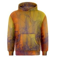 Fiesta Colorful Background Men s Pullover Hoodie