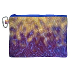 Fractal Rendering Background Canvas Cosmetic Bag (xl)