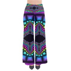 Fractal Art Artwork Digital Art Pants