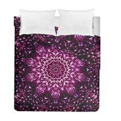 Background Abstract Texture Pattern Duvet Cover Double Side (full/ Double Size)