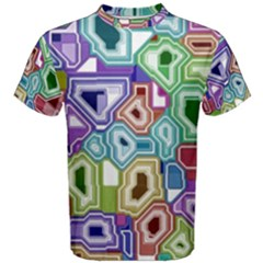 Board Interfaces Digital Global Men s Cotton Tee