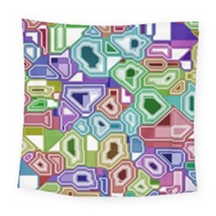 Board Interfaces Digital Global Square Tapestry (large)