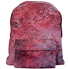 Background Texture Structure Giant Full Print Backpack