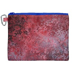 Background Texture Structure Canvas Cosmetic Bag (xxl)
