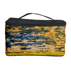The Framework Drawing Color Texture Cosmetic Storage Case