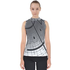 Graphic Design Background Shell Top