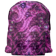Fractal Art Digital Art Giant Full Print Backpack