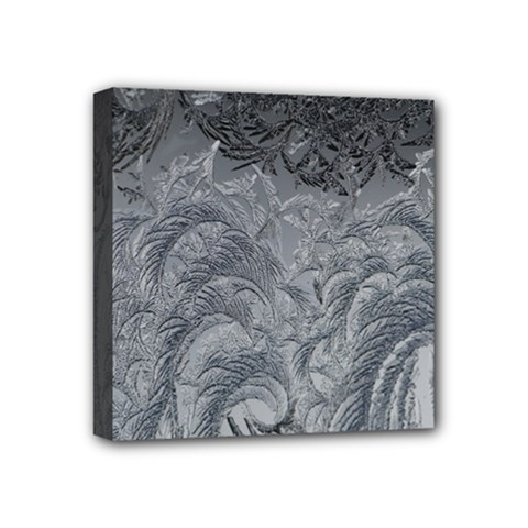 Abstract Art Decoration Design Mini Canvas 4  X 4