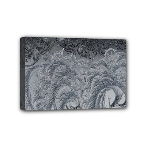 Abstract Art Decoration Design Mini Canvas 6  X 4