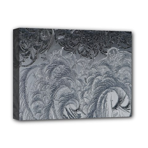 Abstract Art Decoration Design Deluxe Canvas 16  X 12