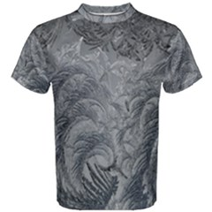 Abstract Art Decoration Design Men s Cotton Tee