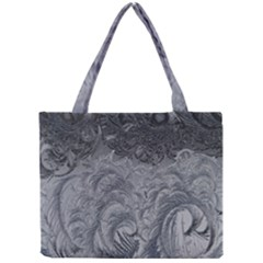 Abstract Art Decoration Design Mini Tote Bag