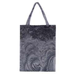 Abstract Art Decoration Design Classic Tote Bag