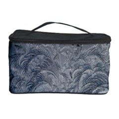 Abstract Art Decoration Design Cosmetic Storage Case