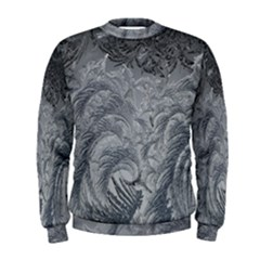 Abstract Art Decoration Design Men s Sweatshirt