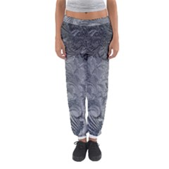 Abstract Art Decoration Design Women s Jogger Sweatpants