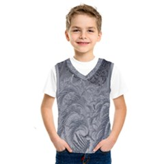 Abstract Art Decoration Design Kids  Sportswear