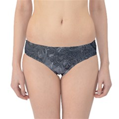 Abstract Art Decoration Design Hipster Bikini Bottoms