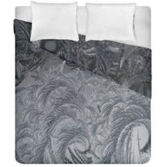 Abstract Art Decoration Design Duvet Cover Double Side (california King Size)