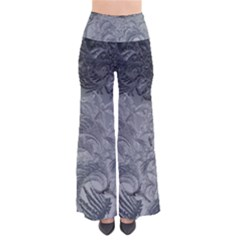 Abstract Art Decoration Design Pants