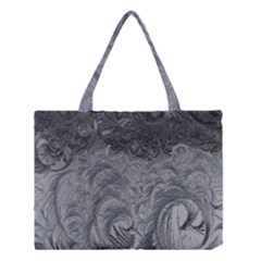 Abstract Art Decoration Design Medium Tote Bag