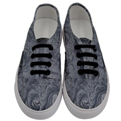 Abstract Art Decoration Design Men s Classic Low Top Sneakers